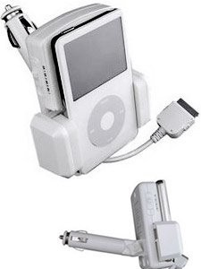 Digipower iPod Navigator